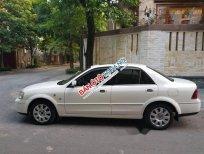 Bán Ford Laser 1.8AT đời 2004, màu trắng chính chủ, 235 triệu