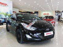 Bán Hyundai Elantra 1.6AT 2015, màu đen, 542 triệu