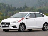Bán Hyundai Accent 1.4 AT sản xuất 2019, sẵn xe giao ngay KM 15 triệu