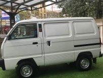 Bán ô tô Suzuki Super Carry Van 2019, màu trắng, 290 triệu