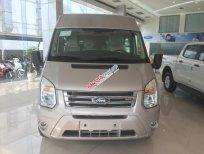 Bán ô tô Ford Transit Mid 2018