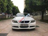 Chính chủ bán xe BMW 3 Series 320i năm 2009, màu trắng