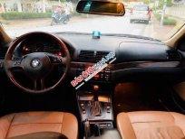 Cần bán xe BMW 3 Series 325i đời 2003, màu đen, nhập khẩu