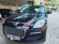 Bán ô tô Luxgen U7 2012, màu xanh đen