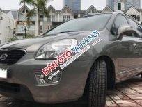 Cần bán lại xe Kia Carens 2.0 AT đời 2012, màu xám chính chủ