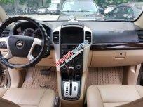 Cần bán Chevrolet Captiva LTZ 2007 chính chủ