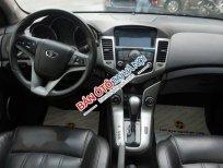 Bán Daewoo Lacetti CDX Sx 2011 nhập khẩu nguyên chiếc, màu trắng tên tư nhân sử dụng