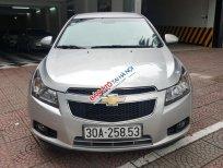 Bán Chevrolet Cruze LS sản xuất năm 2014, màu bạc, giá tốt