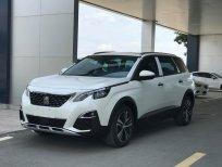 Bán Peugeot 5008 sản xuất 2019, màu trắng