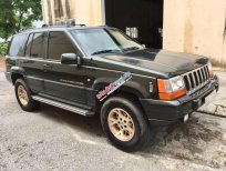 Bán Jeep Grand Chrokee Limited 1996