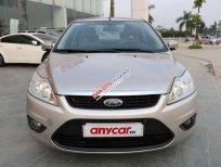 Bán Ford Focus 1.8 MT sản xuất năm 2011, màu kem (be), giá tốt