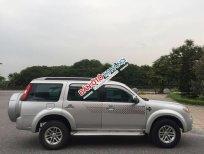 Cần bán Ford Everest 2.5 MT 2010 máy dầu, xe tư nhân chính chủ