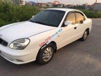 Bán lại chiếc xe Daewoo Nubira II màu trắng Đk 2004, tư nhân chính chủ