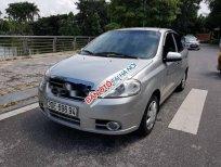 Bán Daewoo Gentra SX sản xuất 2010, xe còn zin đến 90%