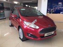 Bán xe Ford Fiesta 1.0 Ecoboost 2018 giá cạnh tranh toàn thị trường, trả góp trong 6 năm tại Lào Cai. LH 0906275966