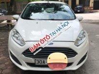 Chính chủ bán lại xe Ford Fiesta 1.5 AT 2014, màu trắng