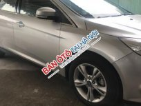 Cần bán lại xe Ford Focus 1.6 AT 2014, màu xám