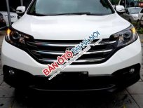 Bán xe Honda CR V 2.4 AT đời 2013 còn mới