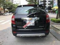 Bán xe Chevrolet Captiva LTZ số tự động, xe gia đình đăng ký chính chủ, màu đen