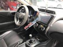 Bán Honda City 1.5 MT năm sản xuất 2015, màu trắng, 450tr