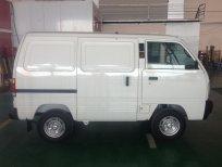 Bán Suzuki tải van, Suzuki blind van, xe tải Suzuki khuyến khủng Xin LH: 0985 858991