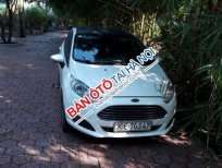 Cần bán gấp Ford Fiesta 1.5 AT sản xuất 2014, màu trắng