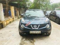 Cần bán Nissan Juke 1.6 AT đời 2012, màu xanh, xe nhập