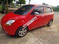 Bán Daewoo Matiz Van đời 2009, màu đỏ số tự động