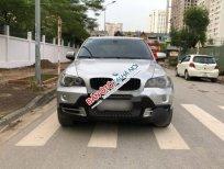 Chính chủ bán xe BMW X5 3.0, 7 chỗ, giữ gìn cẩn thận bảo dưỡng định kì