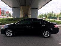 Bán xe Toyota Camry LE 2007 màu đen, xe nhập Mỹ nguyên chiếc, giá 585tr