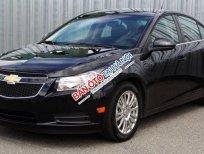 Bán ô tô Chevrolet Cruze LS sản xuất năm 2011, màu đen, 318 triệu