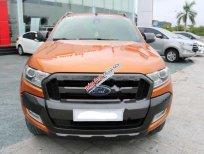 Cần bán lại xe Ford Ranger Wildtrak 3.2 sản xuất 2015, nhập khẩu