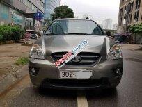 Cần bán Kia Carens AT sản xuất năm 2010, giá tốt