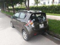 Cần bán xe Daewoo Matiz Groove 2009, màu nâu, nhập khẩu, đảm bảo zin hết