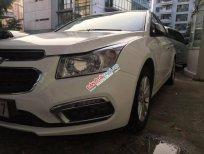 Cần bán Chevrolet Cruze đời 2015, màu trắng giá cạnh tranh