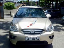 Cần bán xe Kia Carens  2.0 máy xăng 2010