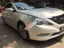Cần bán xe Hyundai Sonata Y20 sản xuất năm 2010, chính chủ, 575tr