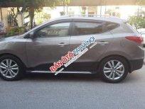 Cần bán Hyundai Tucson 2.0 AT đời 2010, nhập khẩu