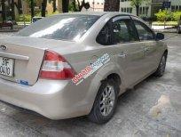 Bán Ford Focus 1.8 MT năm 2010, giá tốt