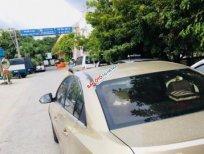 Cần bán lại xe Chevrolet Cruze LTZ đời 2011, màu vàng cát