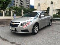 Cần bán gấp Chevrolet Cruze LS năm sản xuất 2011, màu bạc, 308tr
