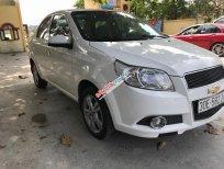Cần bán xe Chevrolet Aveo LTZ 1.5 AT 2016, màu trắng, giá chỉ 385 triệu
