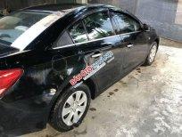 Bán xe Chevrolet Cruze đời 2011, màu đen số sàn, giá tốt