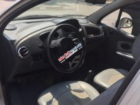 Gia đình cần bán xe Spark LT 5 chỗ, đời 2011, màu bạc xịn, xe đẹp xuất sắc không một lỗi nhỏ