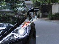 Bán Hyundai Sonata Y20 đời 2010, màu đen, nhập khẩu nguyên chiếc, giá 555tr