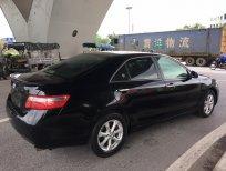 Cần bán Toyota Camry LE 2007 màu đen, xe nhập Mỹ nguyên chiếc