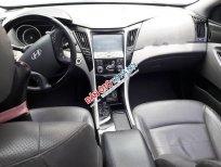 Bán Hyundai Sonata 2.0 sản xuất 2011, màu trắng số tự động