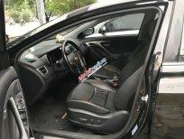 Bán Hyundai Elantra 1.8 AT đời 2014, màu đen