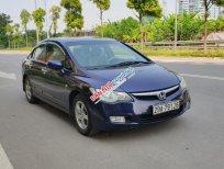 Bán Honda Civic 1.8 AT đăng ký 2007, 299tr