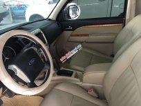 Cần bán gấp Ford Everest Limited đời 2011, màu bạc xe gia đình, giá tốt
